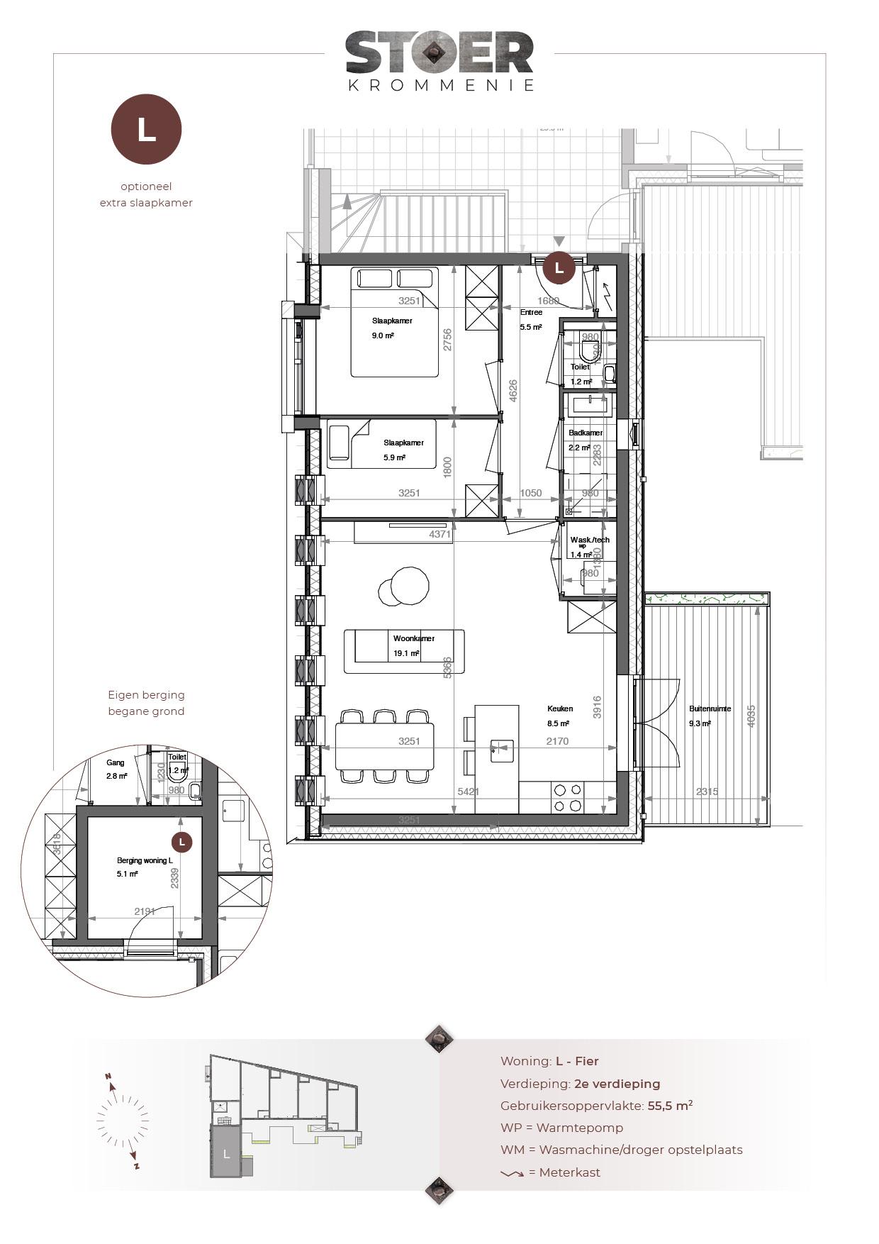 L optie A4-woningen14